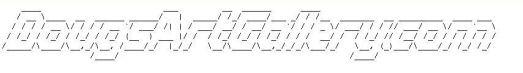 ASCII Art Small