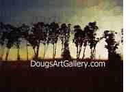 Napa Valley Trees