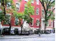Art of New York City Art Prints online gallery